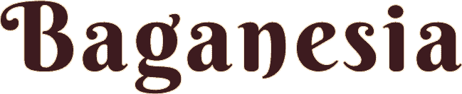 Logo Baganesia